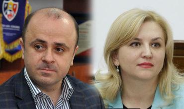Президент Республики Молдова Игорь Додон подписал указы об отставке двух министров