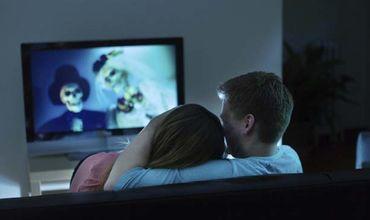 Ученые: Просмотр фильмов ужасов поможет избавиться от лишних килограммов