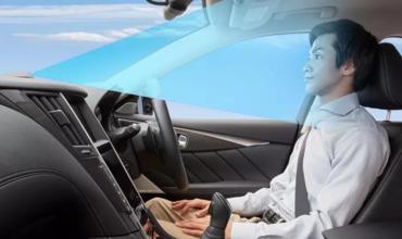 Этот автопилот сможет вести авто на автомагистрали двигаясь на постоянной скорости, без помощи рук водителя.