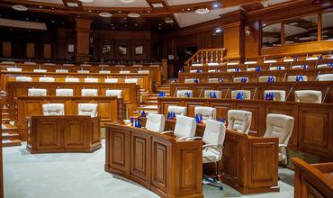 Парламентское большинство вернуло Службу госохраны в подчинение президенту