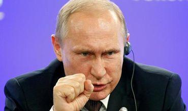 Путин продлил ответные санкции до конца 2017 года