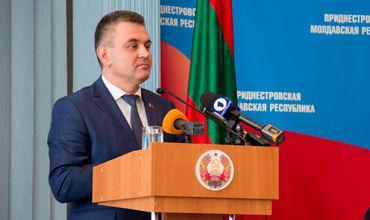 Красносельский: Приднестровье уже добилось независимости