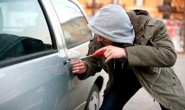 В 2018 году количество угнанных в Молдове автомобилей удвоилось.