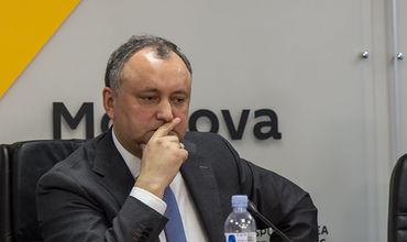 Претендент на пост главы государства заявляет, что он не находится в дружеских отношениях с Плахотнюком, и у них не было общего бизнеса. Фото: sputnik.md
