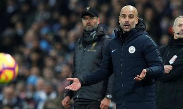 «Манчестер Сити» может лишиться еврокубков.