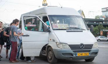 Частные транспортные компании, владеющие маршрутными микроавтобусами, требуют повышения стоимости проезда.