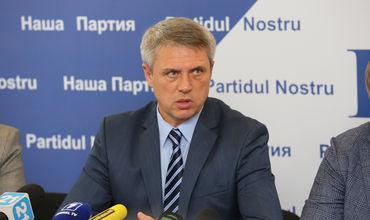 Чубашенко: Европейский союз согласился с выборами по смешанной системе