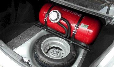 Владельцам машин на газе запретят парковаться на подземных стоянках