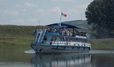 Временные свидетельства на право судов плавать под флагом РМ будут выдаваться Агентством водного транспорта.