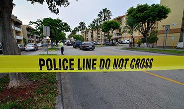 Самый крупный массовый расстрел в США произошел в июне 2016 года в Орландо.
