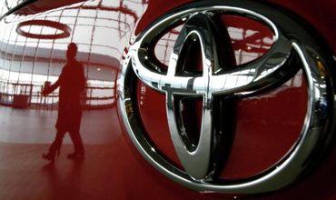 Toyota отзывает в США более 330 тыс. автомобилей из-за проблем с подвеской.