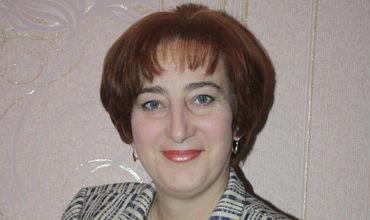 Алена Бабюк была исключена в 2015 году из рядов ПКРМ за нарушение устава партии. Фото: ok.ru / Алёна Спатарь(Бабюк).