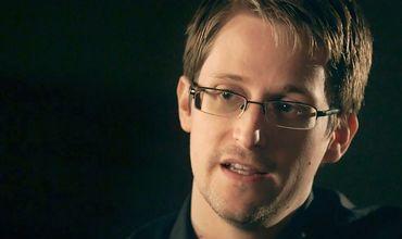 Сноуден рассказал о своей жизни в России