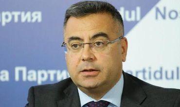 Илиан Кашу о молдавских реалиях: Кандидат в генпрокуроры из-за рубежа – не панацея.