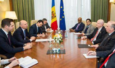 США продолжат поддерживать модернизацию Республики Молдова