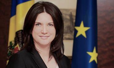 Посол Молдовы в США отозван для консультаций в Кишинев.