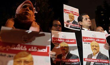 ООН может начать расследование убийства Хашукджи при наличии резолюции СБ.