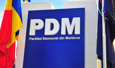 Демократическая партия Молдовы была официально принята сегодня в Группу социал-демократов Парламентской ассамблеи ОБСЕ.