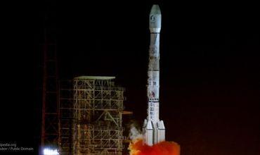 Для ракеты-носителя Chang Zheng 3B этот пуск стал 298-м успешным.