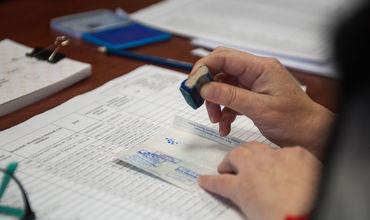 Местные выборы пройдут в Молдове 20 октября.