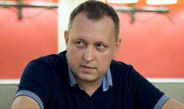 Петренко: У реальных оппозиционных партий есть очень важный козырь