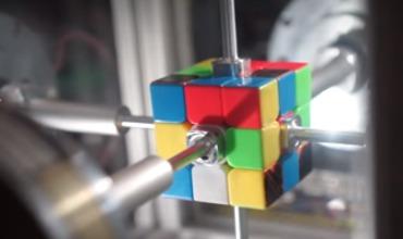 Инженеры рассказали, что во время создания самого быстрого робота они сталкивались с рядом проблем.