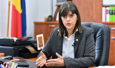 Большинство жителей Румынии поддерживают деятельность Кьовеши.