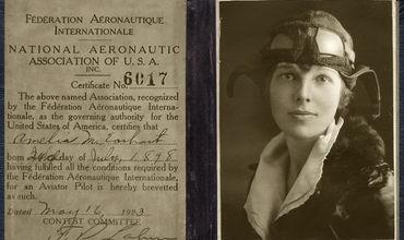 Учёным также были проанализированы фотографии и одежда лётчицы для более точного составления пропорций женщины.