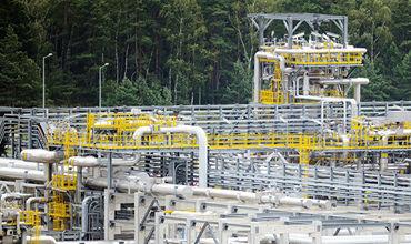 СМИ сообщили о газовом соглашении между США, Украиной и Польшей