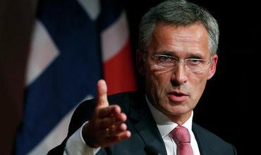 НАТО займется «проецированием стабильности» на соседей