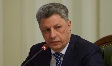 Нардеп Юрий Бойко назвал катастрофой предстоящую встречу Германии, Франции и России по Украине.