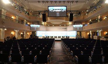 В Мюнхене открылась конференция по безопасности.
