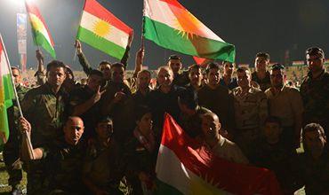 Премьер-министр Ирака пообещал не использовать армию против курдов.