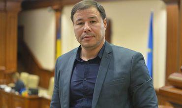 Политолог Богдан Цырдя.