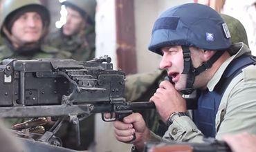 Украинские силовики захватили в Донбассе «пулемет Пореченкова»