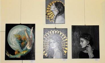 В парламенте Португалии открылась выставка молдавских художников