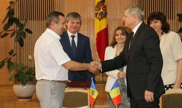 Румыния посодействует модернизации сектора электроэнергии РМ