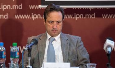 Руководитель Немецкой экономической группы Риккардо Джуччи.