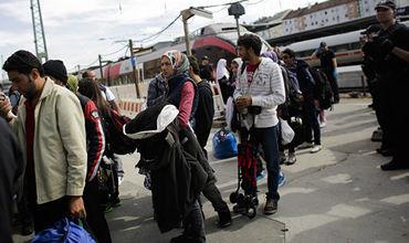 Ирландия примет около 20 мигрантов с корабля Diciotti. Фото: AP Photo