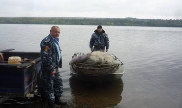 В Молдове продолжаются проверки рыбаков