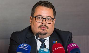 Питер Михалко подтверждает признание правительства Санду