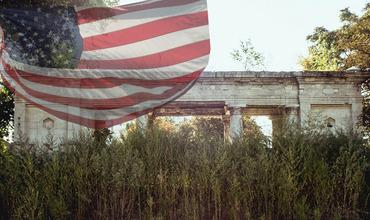 Опрос: Граждане Молдовы против строительства посольства США на месте стадиона.