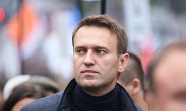 Pedeapsa cu închisoarea a opozantului Aleksei Navalnîi a fost redusă.