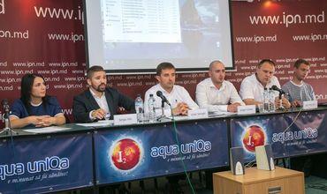 Sarvalteh Auto SRL: Наш бизнес пытаются отобрать!