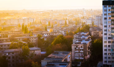 """Додон """"насчитал"""" 220 тысяч приднестровцев с молдавскими паспортами. Фото: Денис Мукимов - LiveJournal"""
