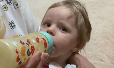Девочке, которую мать избила до полусмерти, нужна помощь