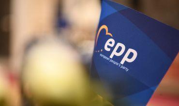 ЕНП решительно повторяет свой призыв к спокойствию и здравомыслию.