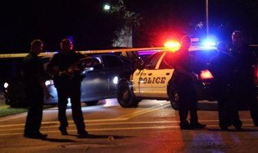 Женщина, проживающая рядом с клубом, рассказала, что слышала порядка 30 выстрелов. Фото: wptv.com