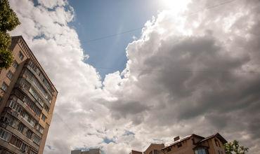 16 июля в Молдове ожидается переменная облачность, на севере страны пройдут кратковременные дожди.