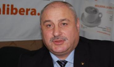 Бывший заместитель министра внутренних дел Геннадий Косован. Фото: ru.publika.md